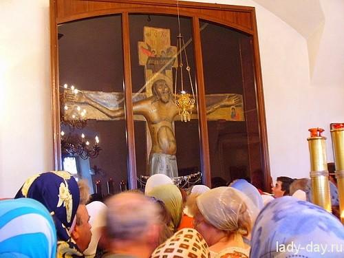 Крест Годеново