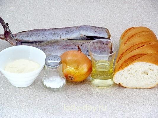 Бутерброды закусочные 1