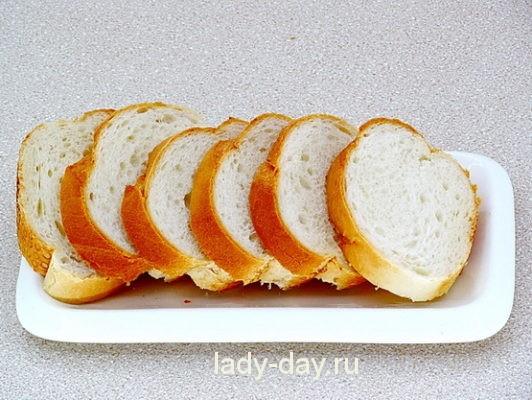 Бутерброды закусочные 8