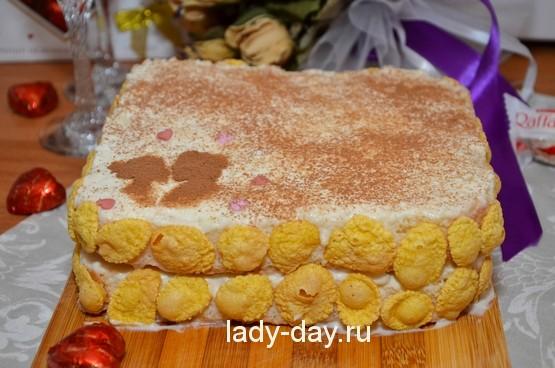 Диетические десерты для похудения рецепты в домашних условиях с фото