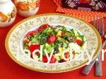Салат Греческий традиционный
