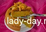 пирог с абрикосами рецепт с фото пошагово в духовке