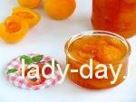 Абрикосовое варенье, рецепт на зиму с лимоном и ананасами