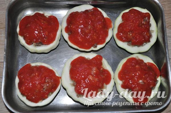 помидорное пюре