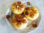 Сырники из творога с манкой рецепт с фото пошагово