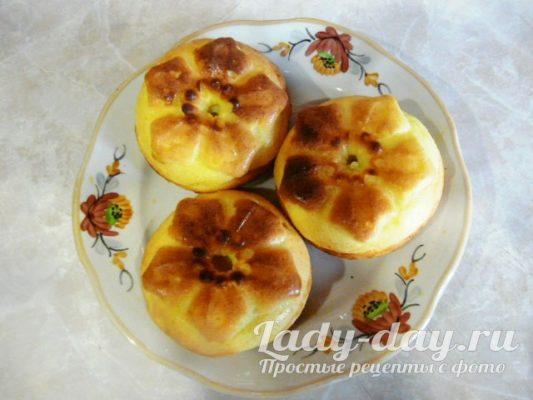 Сырники из творога с манкой рецепт пошагово
