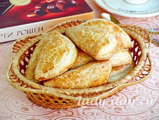 Сочники с творогом рецепт с фото пошагово
