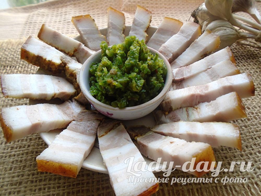 Корейка свиная, рецепт в духовке