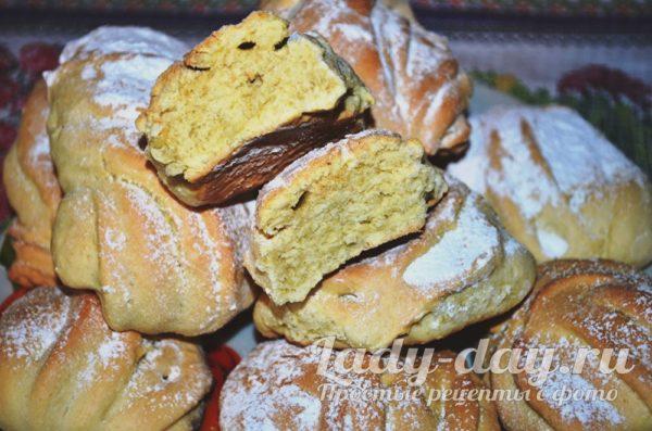 Печенье Петергоф