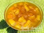варенье из тыквы с апельсином рецепт