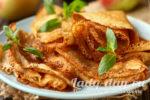 Рецепт блинчиков на кефире: тонкие, с дырочками