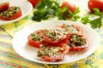 корейские помидоры