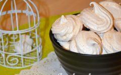 безе рецепт классический в духовке дома