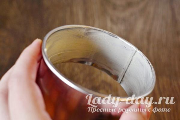 формовочное кольцо