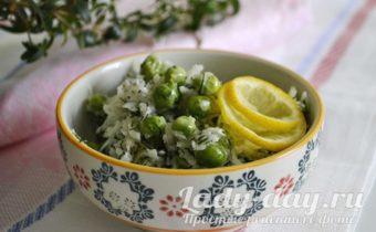 Салат из чёрной редьки: рецепт с фото простой и вкусный