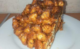 торт муравейник рецепт с фото пошагово в домашних условиях