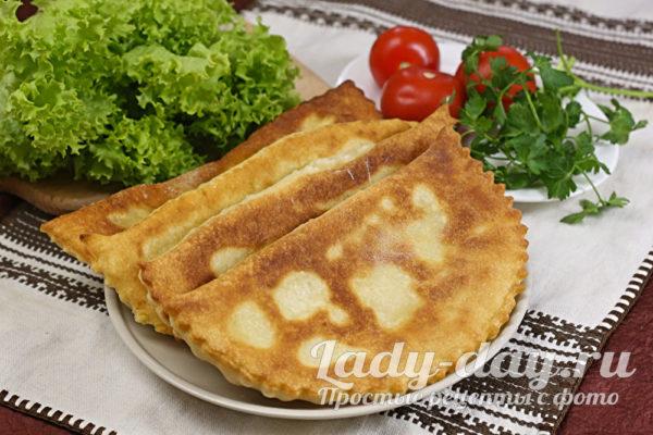 сырные хачапури