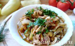 Кальмары - рецепт приготовления самый вкусный