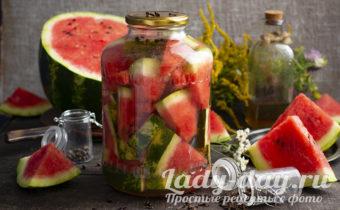 вкусные арбузы