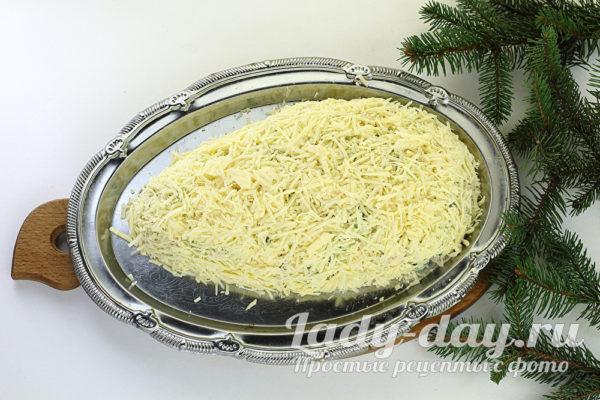 сыром