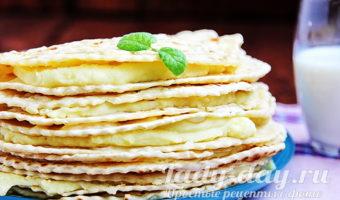 кыстыбый с картошкой рецепт по татарски