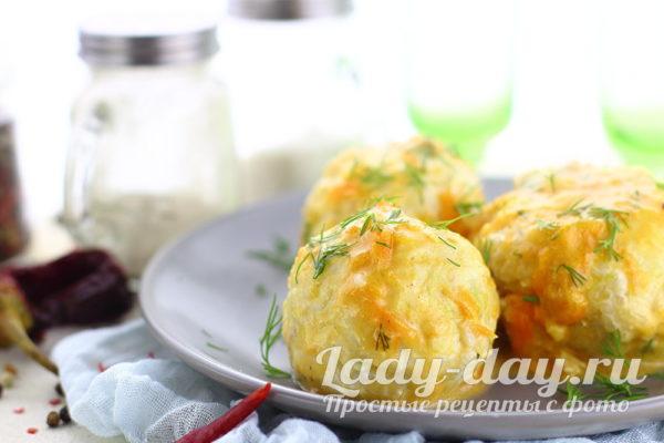 ленивые голубцы с капустой рисом и фаршем на сковороде рецепт с фото пошаговый
