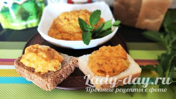 Кабачковая икра: рецепт простой и вкусный, чтоб сразу есть