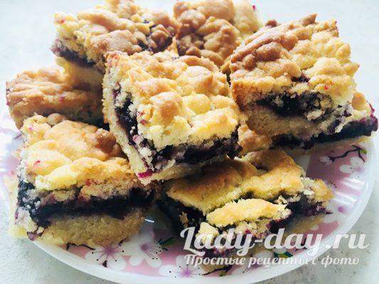 венское печенье рецепт классический с вареньем с фото пошагово