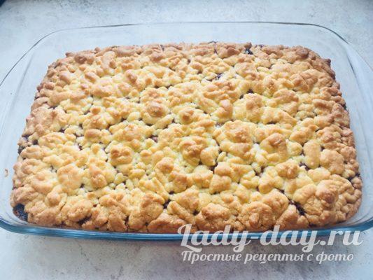 Венское печенье - рецепт классический с вареньем