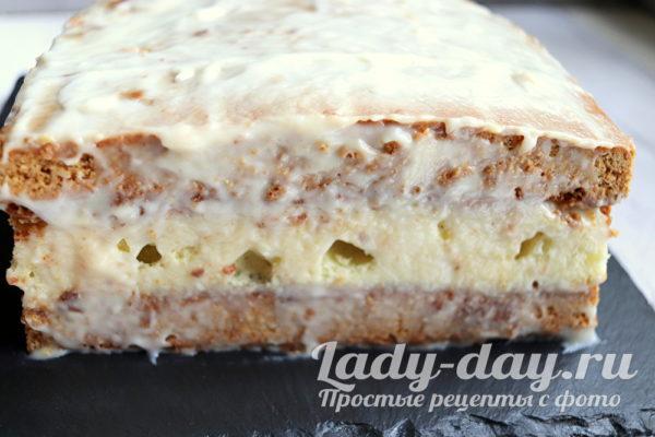 Торт Кёнигсберг