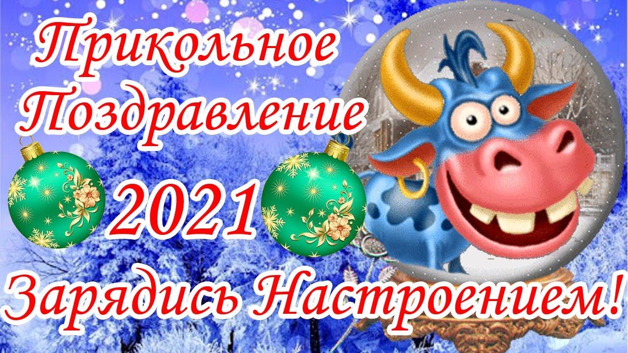 Поздравления с Новым годом 2021, годом Быка: короткие ...  Прикольные Поздравления с Новым Годом Лошади
