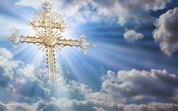 Крещение 19 января приметы