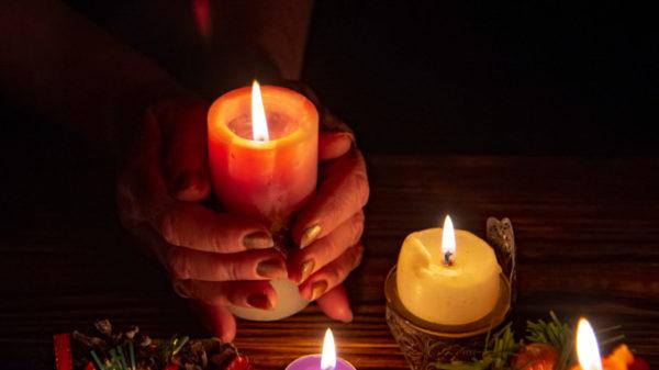 Рождественские гадания в ночь на 7 января