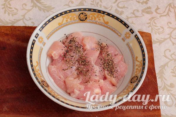 специи к мясу