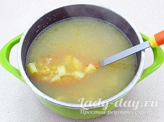 суп 2
